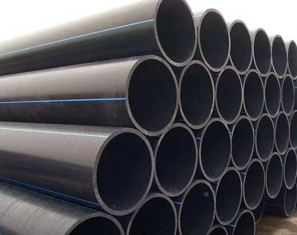 工业给水管