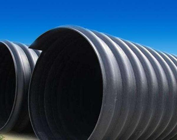 聚丙烯缠绕管